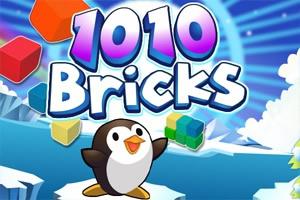 1010砖块