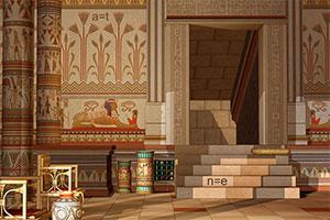 神秘古埃及逃脱2