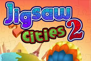 拼图城市2