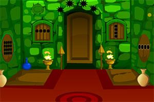 逃离翡翠城堡