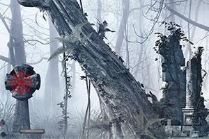 逃离灰暗森林