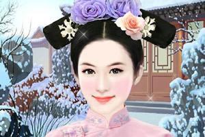 贵人美妆庆新春