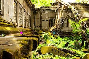 逃离古老的神庙2