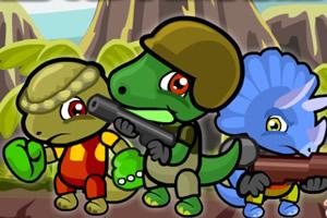 恐龙队冒险2
