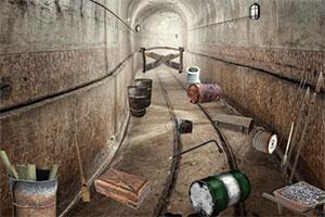 逃离地下工厂