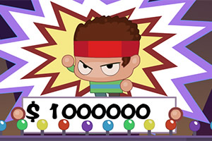 挑战一百万