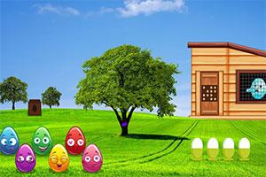 复活节彩蛋营救