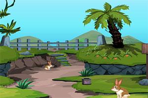 复活节兔子逃脱记2