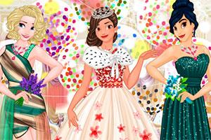 女孩们的生日派对