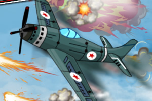 空军战斗选关版