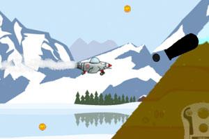 职业飞机挑战赛