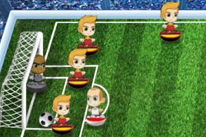 2018足球世界杯