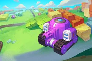 超级坦克联盟3