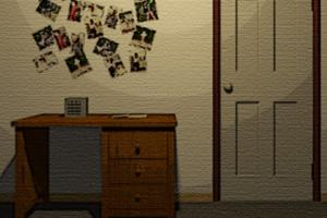 密室之一梦茉莉
