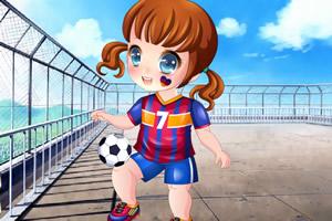 足球小可爱