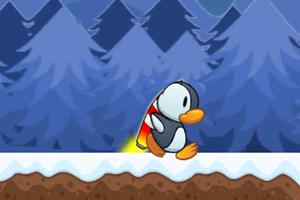 企鹅回城3之飞天企鹅