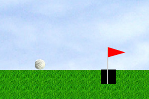 极速高尔夫