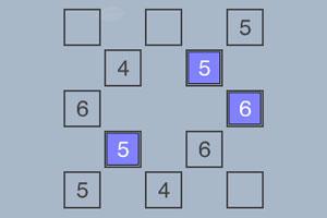 数字方块大考验