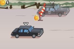 汽车驾驶大赛