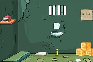 逃离诡异的监狱