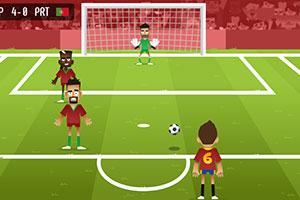 2018世界杯足球赛