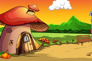 蘑菇女孩救援