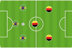 2018世界杯大賽