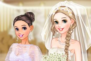 夏日的婚礼