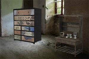 老旧废弃楼房逃脱6