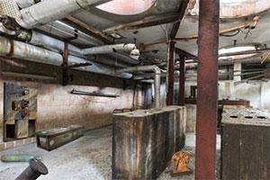 废弃工厂逃脱14