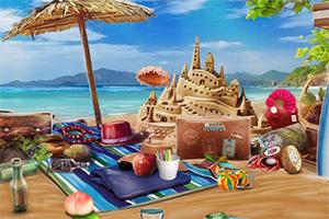 加勒比海度假村