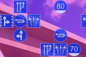 道路交通连连看第三章