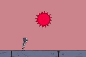 机器人罗博