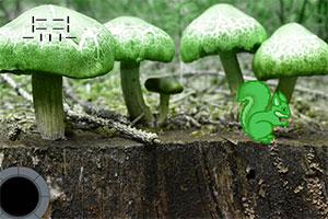 逃出神奇蘑菇林