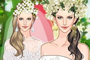 夏天的新娘