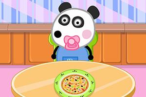 小熊巴巴美食乐园