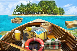 探索奇迹岛