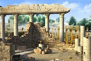 失落的希律王古墓