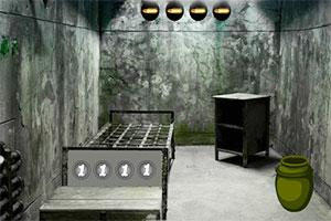 被遗弃的囚犯营救