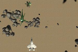 沙漠战斗机