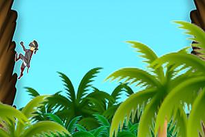 忍者丛林冒险