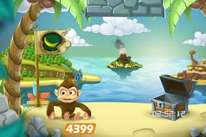 香蕉岛大冒险