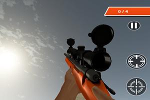 命中射击目标2