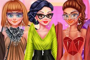 未来时代公主装