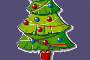 圣诞树来找茬