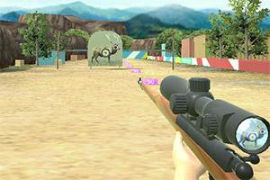 狙击手练习营2