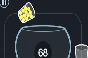 杯子�c球