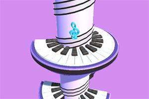 �琴螺旋塔