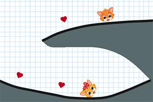 猫咪的爱情故事