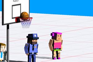 简单篮球之大宝传奇